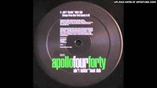 Apollo Four Forty - Ain