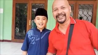 Fakhri Bodowien dan Ismail