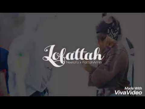 MV Fattah Amin - Wanita Terakhir with Lyrics video