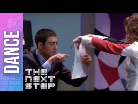 James & Riley Nationals Duet - The Next Step Extended Dances