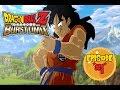 Dragon Ball Z Burst Limit Episode 1 The Saiyans are coming