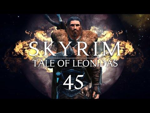 """Let's Roleplay The Elder Scrolls V: Skyrim Episode 45 """"Transformation"""""""