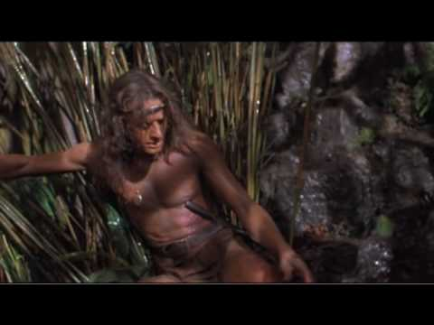 Bo derek in tarzan the ape man - 2 1