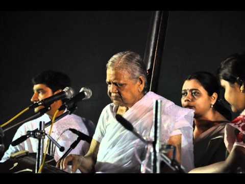 Sunanda Pattnaik sings 'Jeevana patra mo bharicha kete mote...'