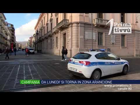 Campania in zona