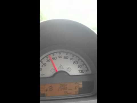 Harrold School Bus Speeding