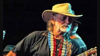Watch Willie Nelson You Were It video