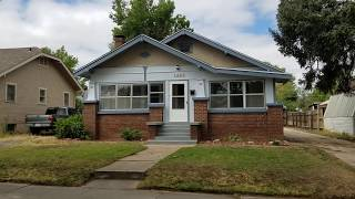 Craftsman House Flip With Basement Apartment Finally Finished Bought 10/30/2018