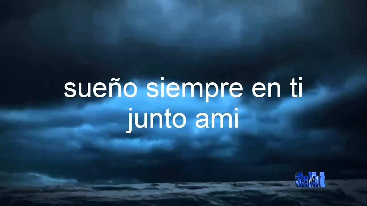 Ghost La Sombra Del Amor Grupo Indio Español Letra Youtube