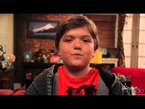 Cole Jensen Talks Disney XD