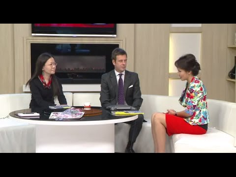Oxford Business Group CEO interview on UBS TV, following the launch of The Report: Mongolia 2014