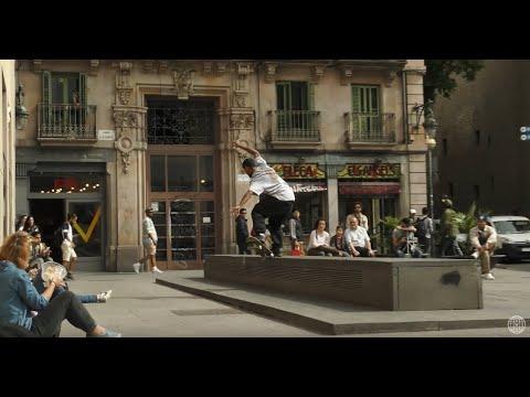 duets   Tiago Lemos and Carlos Ribeiro   Transworld Skateboarding