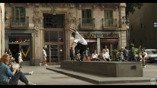 duets | Tiago Lemos and Carlos Ribeiro | Transworld Skateboarding