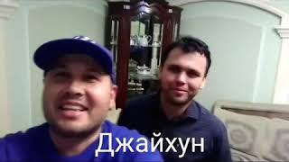 HOLLYWOOD Welcome !!! Джайхун James Nasimi первый Таджикский киноактер в Голливуде.