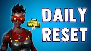 FORTNITE DAILY SKIN RESET - CIPHER & CIRCUIT BREAKER - Fortnite Battle Royale New Items in Item Shop