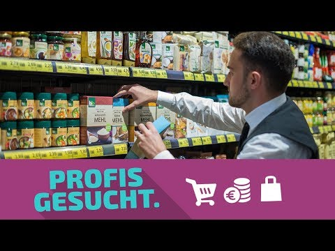 DW Deutsch lernen  Deutsch im Job  B1  Einzelhandel  Wissenscheck