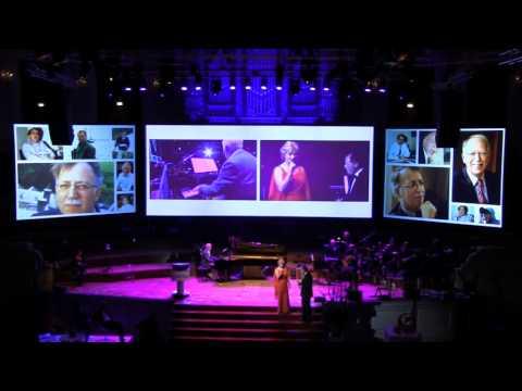 Harrie Noy ARCADIS's CEO Farewell, June 6th 2012 Amsterdam Het Concertgebouw