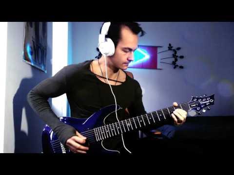 Unknown Brain - Superhero (feat. Chris Linton) (GUITAR COVER)