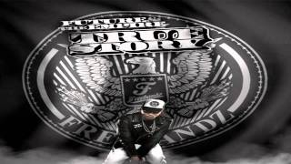 Future Ft. Skool Boy - Freeband Gang Lyrics (Go To True Story Mixtape)