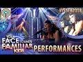 Your Face Sounds Familiar Kids 2018: Krystal Brimner as Alicia Keys | Empire State of Mind