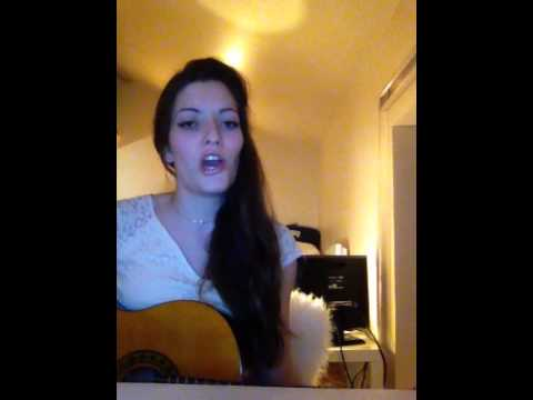 Beyonce Listen Marie Laure Guitar Cover Youtube