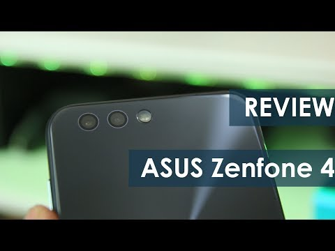 Zenfone 4 (Snapdragon 660) Review + Camera, Benchmarks  - Most Balanced $550 Smartphone