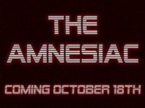 Download Amnesiac Trailer