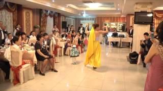 Гости из Индии Рахат Фари и Аслан!!! Свадьба Алибек и Ырысты