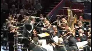 Gürzenich Orchester, Cologne. Trip to 2008 London Proms