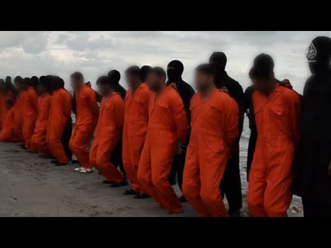 Is ISIS in control of affiliates in Libya and Syria?