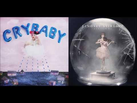 Shatter Her (Mashup) - Melanie Martinez & Lindsey Stirling & Lzzy Hale