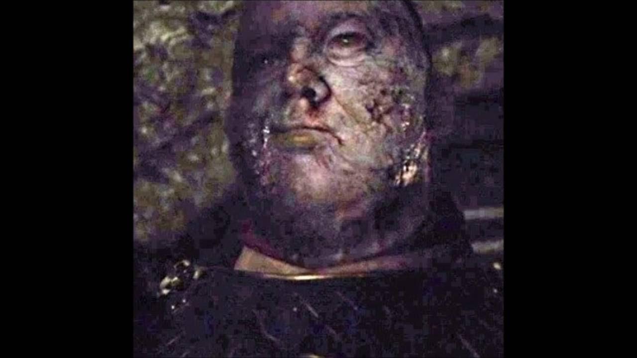 Game Of Thrones Clegane Ser Gregor Clegane und...