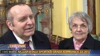 VTV Dnevnik 11. veljače 2019.