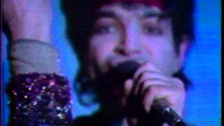 Alan Vega Jukebox Baby Music Video HQ