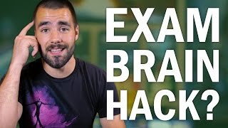 A Brain Hack (of sorts) for Exams and Tests - College Info Geek thumbnail