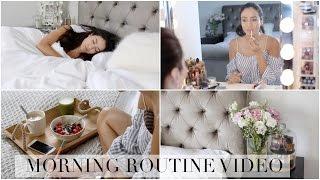 One of Tamara Kalinic's most viewed videos: Summer Morning Routine | Tamara Kalinic