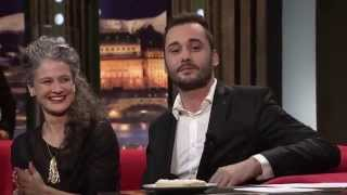 3. Vlastimil Čtverák - Show Jana Krause  4. 11. 2015
