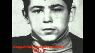 Чечня. Память погибшим морским пехотинцам 165 полк ТОФ