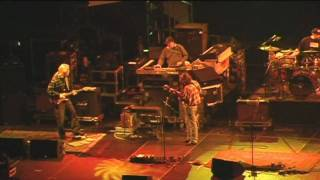 Tall Boy (HQ) Widespread Panic 10/14/2006