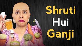 Shruti Hui GANJI   A Family Comedy   ShrutiArjunAnand