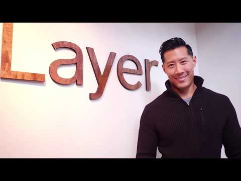 Layer's Sales Team Dramatically Improves Customer Interaction with Gong.io