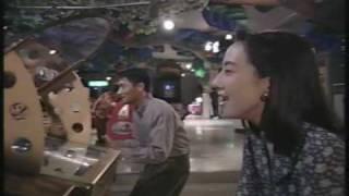 ナムコ・ワンダーエッグの世界・その3【東京/二子玉川】