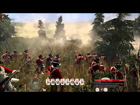Battle of Kings Mountain  - October 7, 1780 (American Revolutionary War)