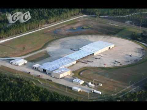 Gulf Coast Supply Mfg Inc Promo Video Youtube