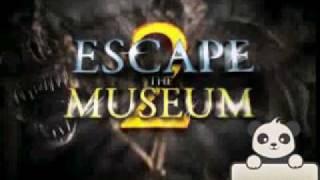 Escape the Museum 2 trailer
