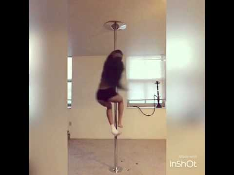 Tumblr pole dance