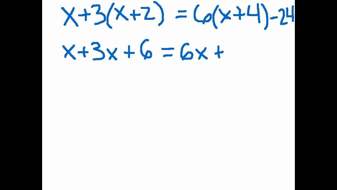 C Secutive Tegers W D Problem W Ksheet 7 Youtube