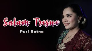 Download lagu Salam Tresno | Puri Ratna [ koplo | cover ]