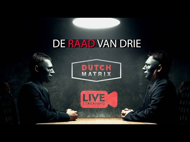 Livestream Dutch Matrix