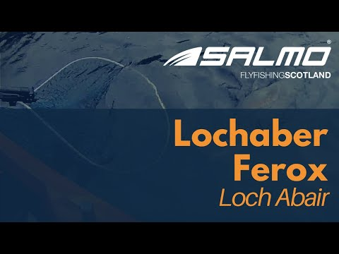 LOCHABER FEROX | The BIG Fly Fish UK with Greig Thomson
